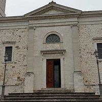 Chiesa della Madonna dei Raccomandati