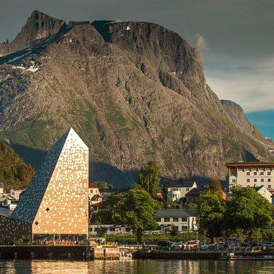 Norwegian mountaineering centre
