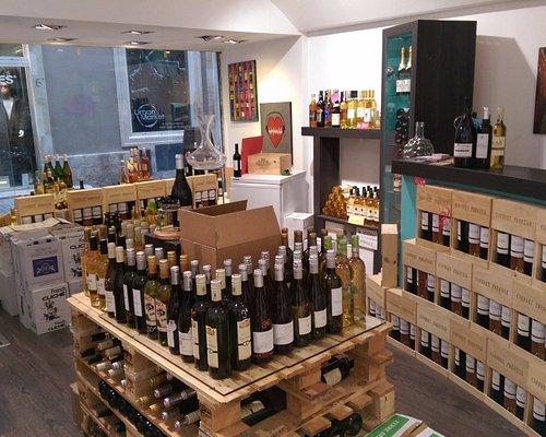 Les vins de la région à partir de 1€ !