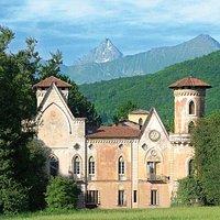 Il Castello di Miradolo