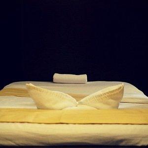 Massage room III.