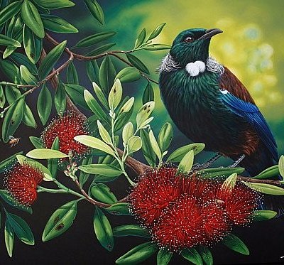 Tania Verrent. www.centralart.co.nz