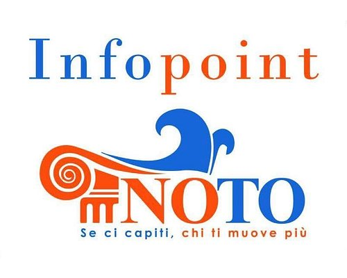 Logo Info Point Noto