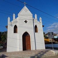 Iglesia de Sao Sebastian
