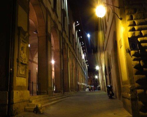 Corso Italia, Arezzo