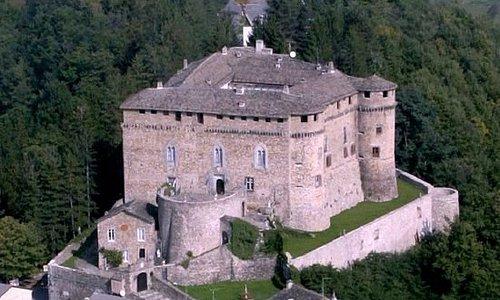 Castello Compiano Due
