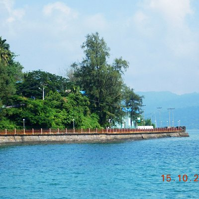 Andaman Water Sports Complex, Port Blair