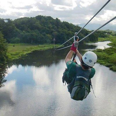 Campo Rico Ziplining Adventures