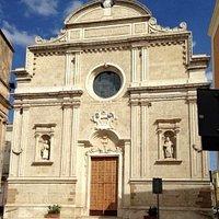 Chiesa Santa Maria della Neve