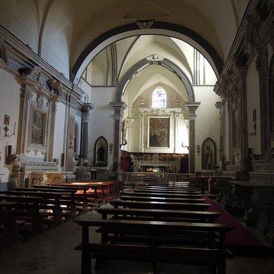 Собор Святого Франциска