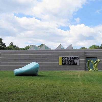 Hessel Museum of Art at Bard College