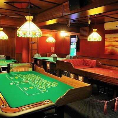 Senator Casino Grand Baie Live Tabels