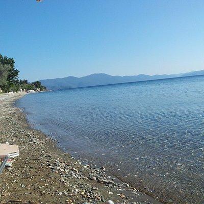 Spiaggia di Kalamos (Magnisia)