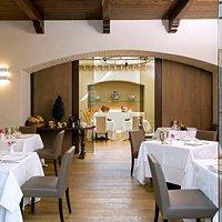 Ristorante Nicolao del Park Hotel ai Cappuccini