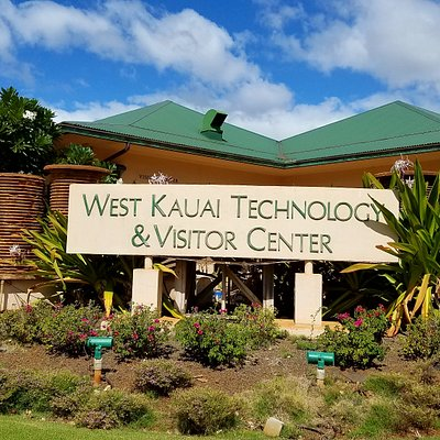 West Kauai Technology and Visitor Center