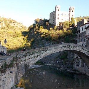 Ponte e Castello