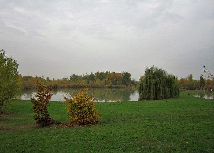 Vista dei Laghi