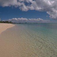 West Bay Beach #1
