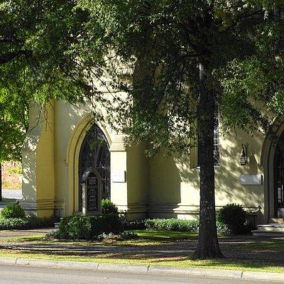 The Beautiful St. John's Episcopal