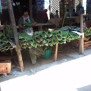 Mercado Belén