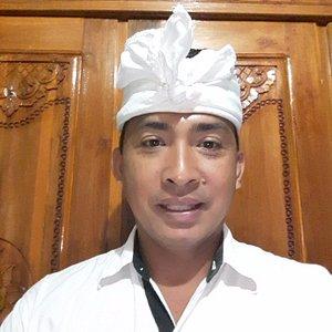 Putu Bali Tour Guide