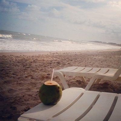 Busca Vida Beach
