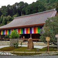 El templo principal