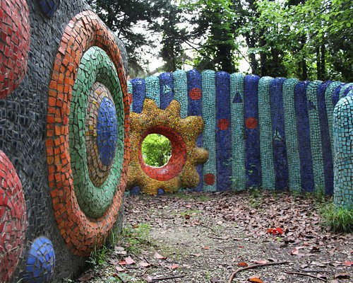 мозаичный лабиринт