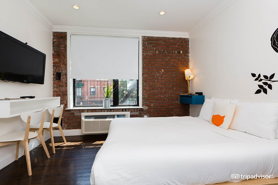 East Village Hotel 86 9 8 Updated 2021 Prices Reviews New York City Tripadvisor