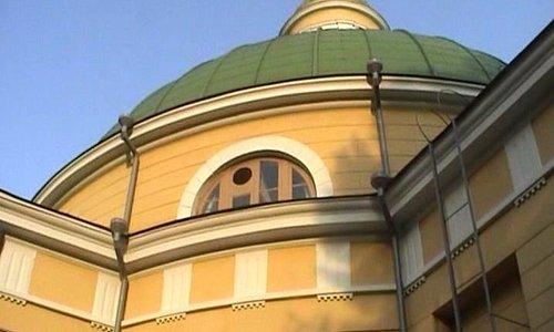 Церковь Святой Александры