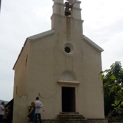 Малая церковь Успения