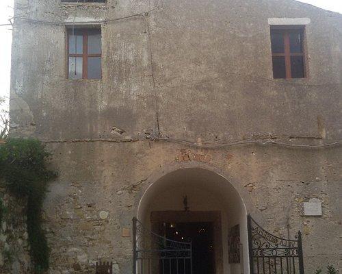 Chiesa di San Giorgio - Castelmola.