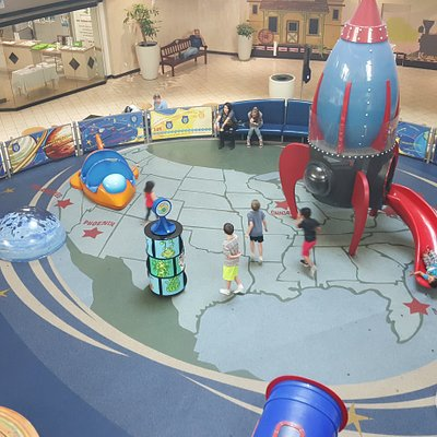 Fun zone for kids!