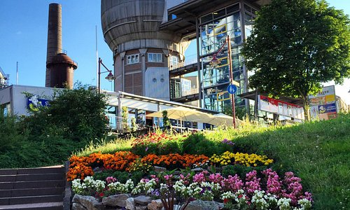 Neunkirchen 2020: Best of Neunkirchen, Germany Tourism ...