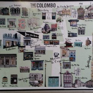 The Colombo