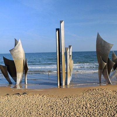 Monumento dello sbarco
