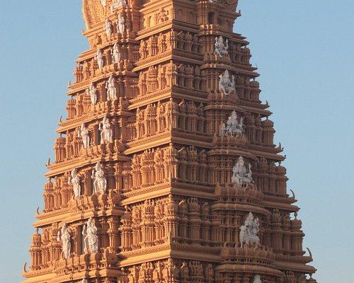 The Gopura