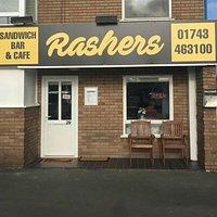Rashers Cafe