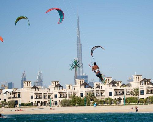 Kite n surf Dubai