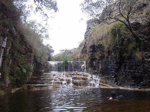 Cachoeira Diquadinha