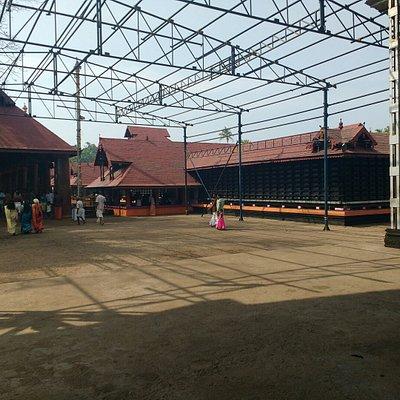 Thuravoor Mahakshethram