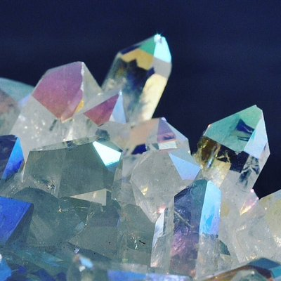 Stunning hand selected  crystals sourced from around the world by Little Gems Crystal Shop