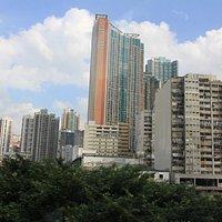 Tsuen Wan Town