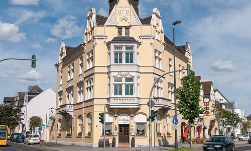 Restaurant Adria in 53840 Troisdorf. www.adria-troisdorf.de