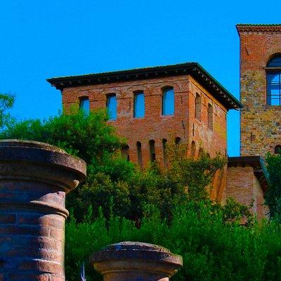 torre castello di Maranello