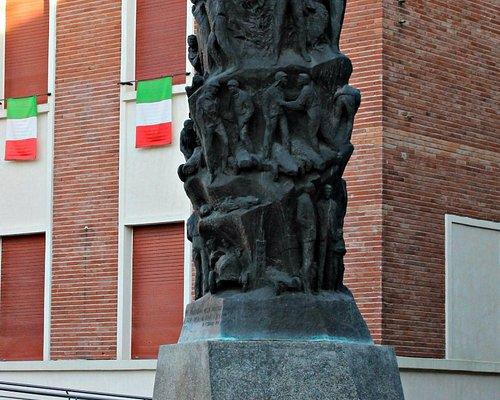 monumento E.Ferrari