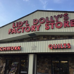 Lidl Dollys Factory Store