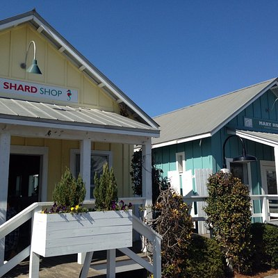 The Shard Shop in Grayton Beach
