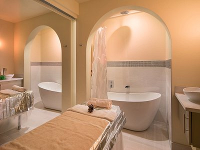 Spa Wet Rooms