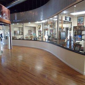 80 local artist studios art gallery New Smyrna Beach